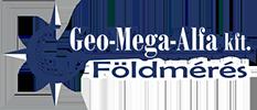 Geo Mega Alfa Kft. – Földmérés és geodézia